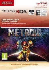 Metroid: Samus Returns (3DS DIGITAL)