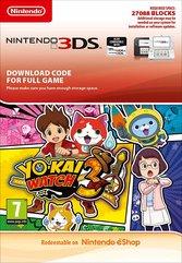 Yo-Kai Watch 3 (3DS DIGITAL)