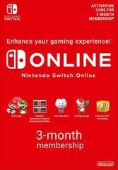 90 Days Switch Online Membership (Individual)
