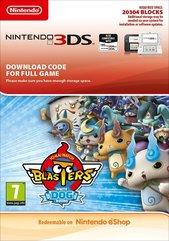 YO-KAI WATCH Blasters White Dog (3DS DIGITAL)
