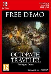 Octopath Traveler Prologue DEMO (Switch)