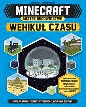 Minecraft Mistrz budownictwa Wehikuł czasu