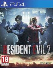 Resident Evil 2 (PS4) + DLC