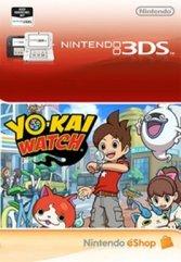 YO-KAI WATCH (3DS DIGITAL)