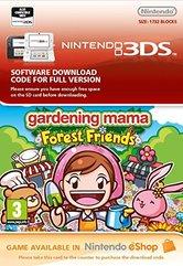 Gardening Mama: Forest Friends (3DS DIGITAL)