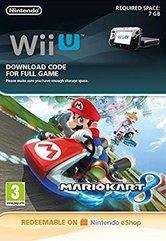 Mario Kart 8 (Wii U DIGITAL)