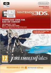 Fire Emblem Fates: Map 8 - Vanguard Dawn (3DS DIGITAL)