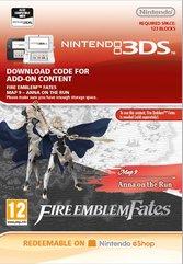 Fire Emblem Fates: Map 9 - Anna on the Run (3DS DIGITAL)