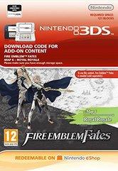 Fire Emblem Fates: Map 6 - Royal Royale (3DS DIGITAL)