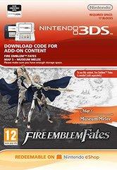 Fire Emblem Fates: Map 5 - Museum Melee (3DS DIGITAL)