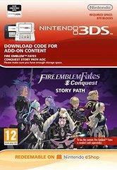 Fire Emblem Fates: Conquest (3DS DIGITAL)