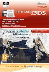 Fire Emblem Fates: Revelation (3DS DIGITAL)