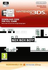 BOXBOXBOY! (3DS DIGITAL)