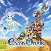 Ever Oasis (3DS DIGITAL)