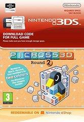 Picross 3D Round 2 (3DS DIGITAL)