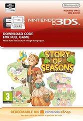 Story of Seasons (3DS DIGITAL)