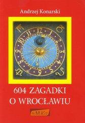 604 zagadki o Wrocławiu