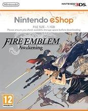 Fire Emblem Awakening (3DS DIGITAL)