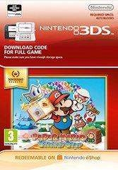 Paper Mario: Sticker Star (3DS DIGITAL)