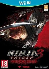Ninja Gaiden 3: Razor's Edge (Wii U DIGITAL)