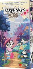 Takenoko: Chibis (Gra Planszowa)