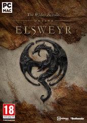 The Elder Scrolls Online - Elsweyr Digital Upgrade (PC/MAC) DIGITAL