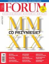 Forum nr 2/2019