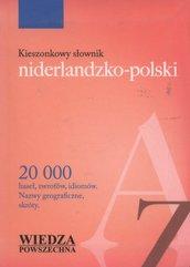 Kieszonkowy słownik niderlandzko-polski