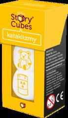 Story Cubes: Kataklizmy (Gra Planszowa)