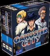 Gangster City (Gra Planszowa)