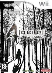 Resident Evil 4 (Wii U DIGITAL)