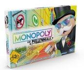 Monopoly dla Milenialsów (Gra Planszowa)