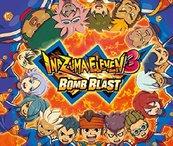 Inazuma Eleven 3: Bomb Blast (3DS DIGITAL)