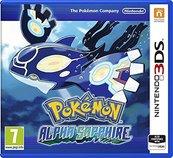Pokemon Alpha Sapphire (3DS DIGITAL)
