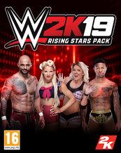 WWE 2K19 Rising Stars Pack (PC) DIGITAL