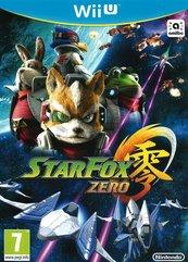 Star Fox Zero ( Wii U DIGITAL)