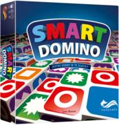 Smart domino (Gra Planszowa)