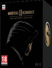 Mortal Kombat 11 Edycja Kolekcjonerska (PC)