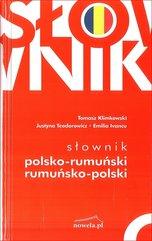 Słownik polsko-rumuński rumuńsko-polski
