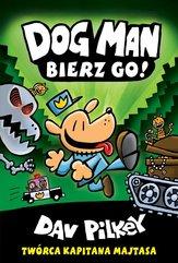 Dogman 2. Birze go!
