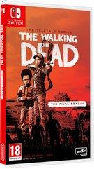 The Walking Dead: Final Season (Switch)