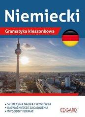 Niemiecki Gramatyka kieszonkowa