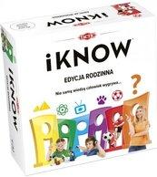 iKnow: Edycja rodzinna (Gra Rodzinna)