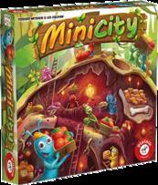 Mini City (Gra Planszowa)