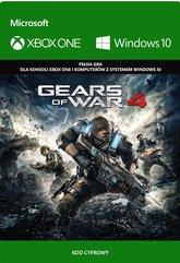 Gears of War 4 (PC/XONE) DIGITAL