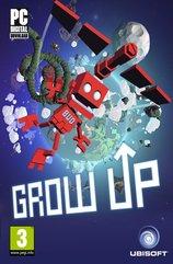 Grow Up (PC) Steam