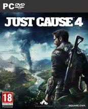 Just Cause 4 (PC) PL klucz Steam