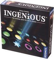 Ingenious (Geniusz): Black (edycja polska) (Gra Planszowa)