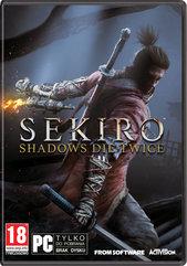 Sekiro: Shadows Die Twice Edycja Kolekcjonerska (PC) + BONUS