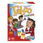 Taboo Junior (Gra Planszowa)
